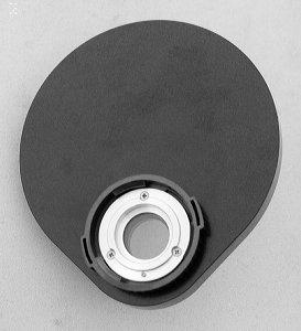 filter wheel for nikon eclipse e600 and e800 and optiphot. Black Bedroom Furniture Sets. Home Design Ideas